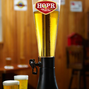 HOPR: Beer Tower