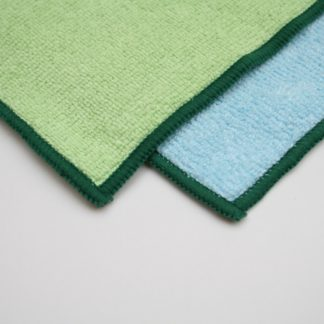 Dairy Towels Close Up